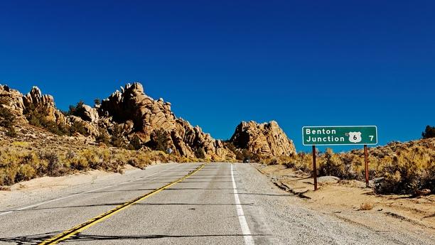 Profitez d'un véhicule de location Sixt pour votre voyage en Californie