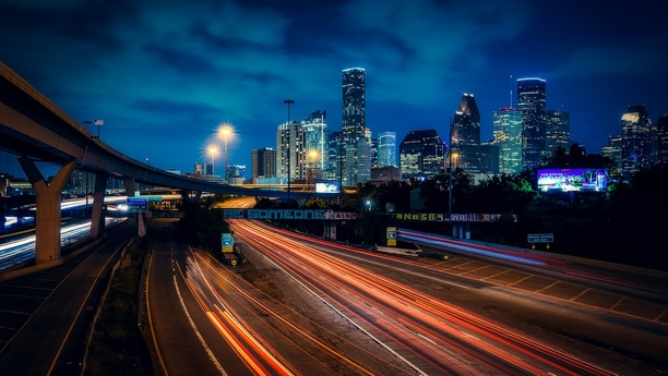 Profitez d'un véhicule de location Sixt pour votre voyage au Texas