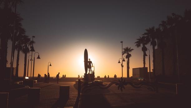 Sixt Car Hire at San Diego International Airport