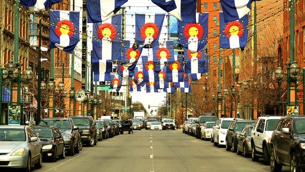 Car Hire in Denver - Sixt rent a car