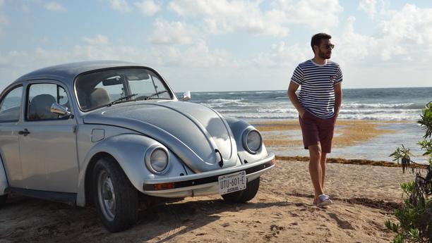 Preiswerte und individuelle Mietwagen von Sixt für Rustenburg