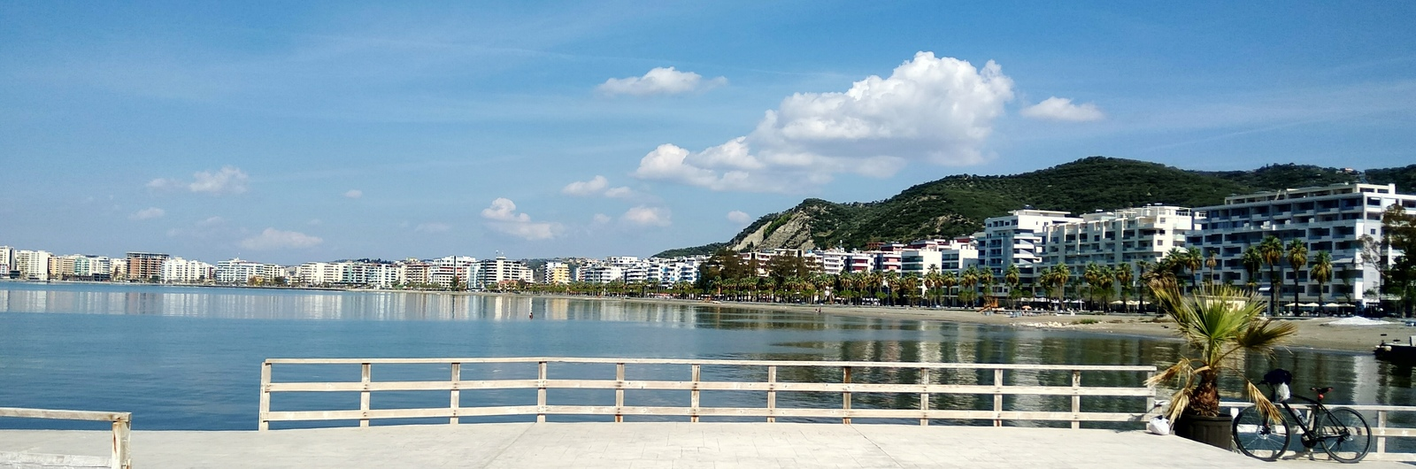 vlora city header