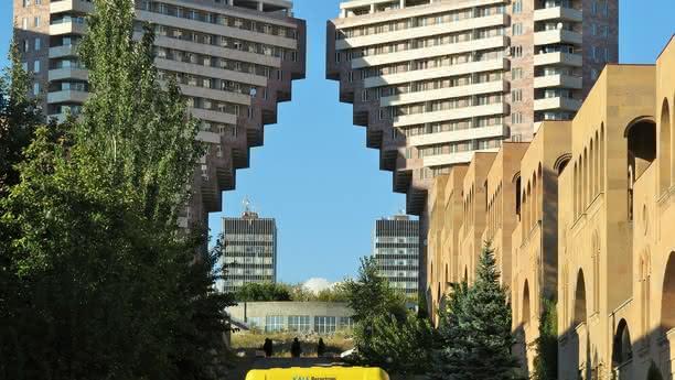 yerevan city content