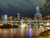 brisbane city small