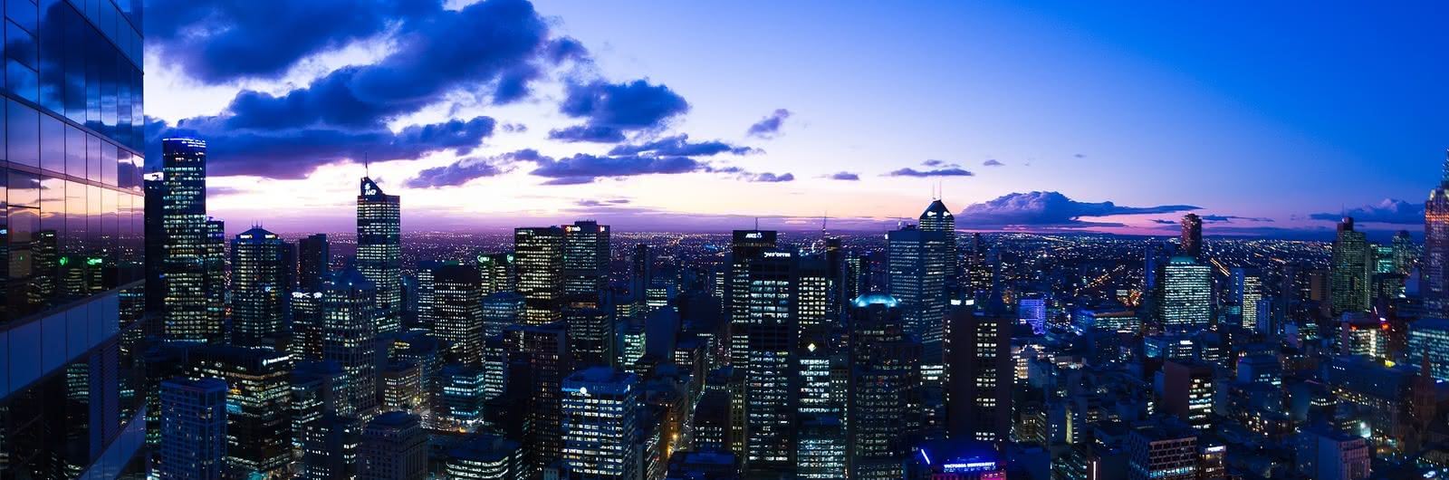 city melbourne Header