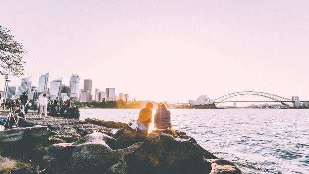 australia side