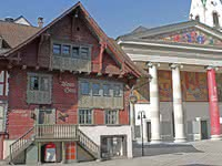dornbirn city small