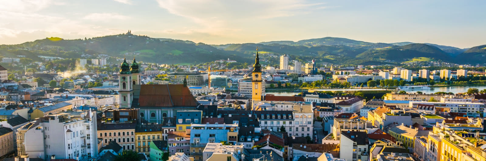 linz city header