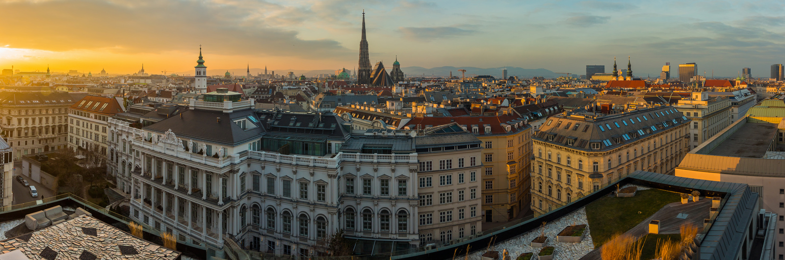 vienna city header