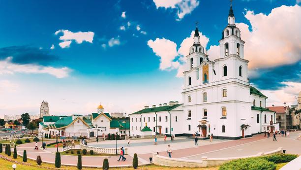 belarus side
