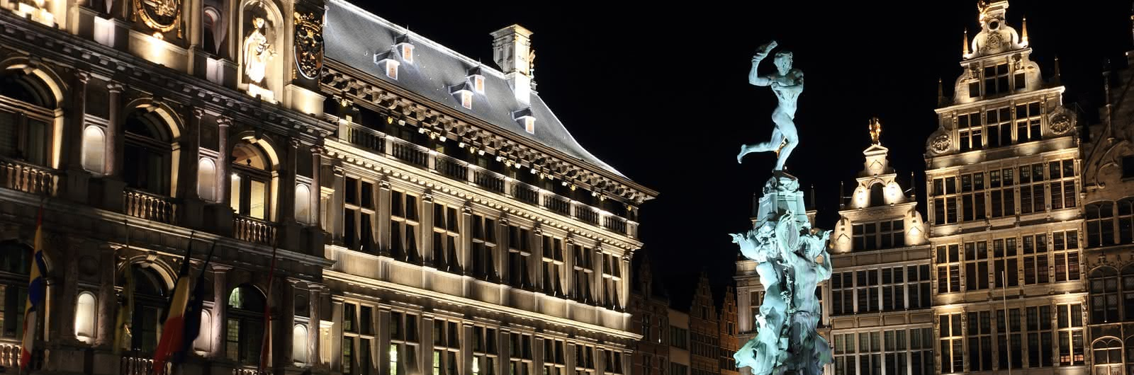 antwerpen city header