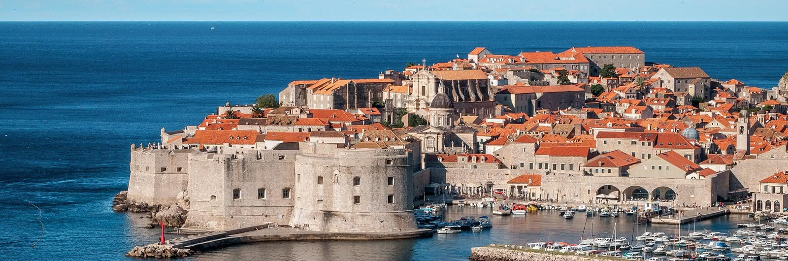 dubrovnik city header