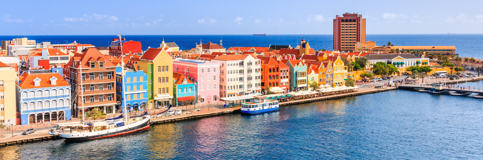 curacao city header