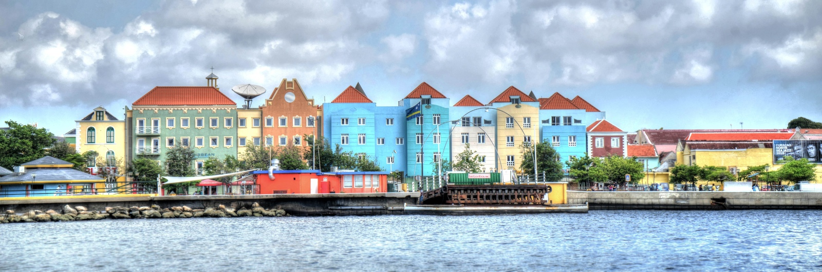 city willemstad header
