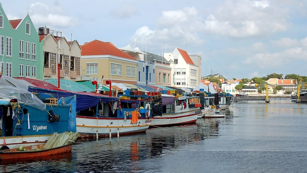 curacao country content