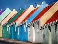 curacao country small
