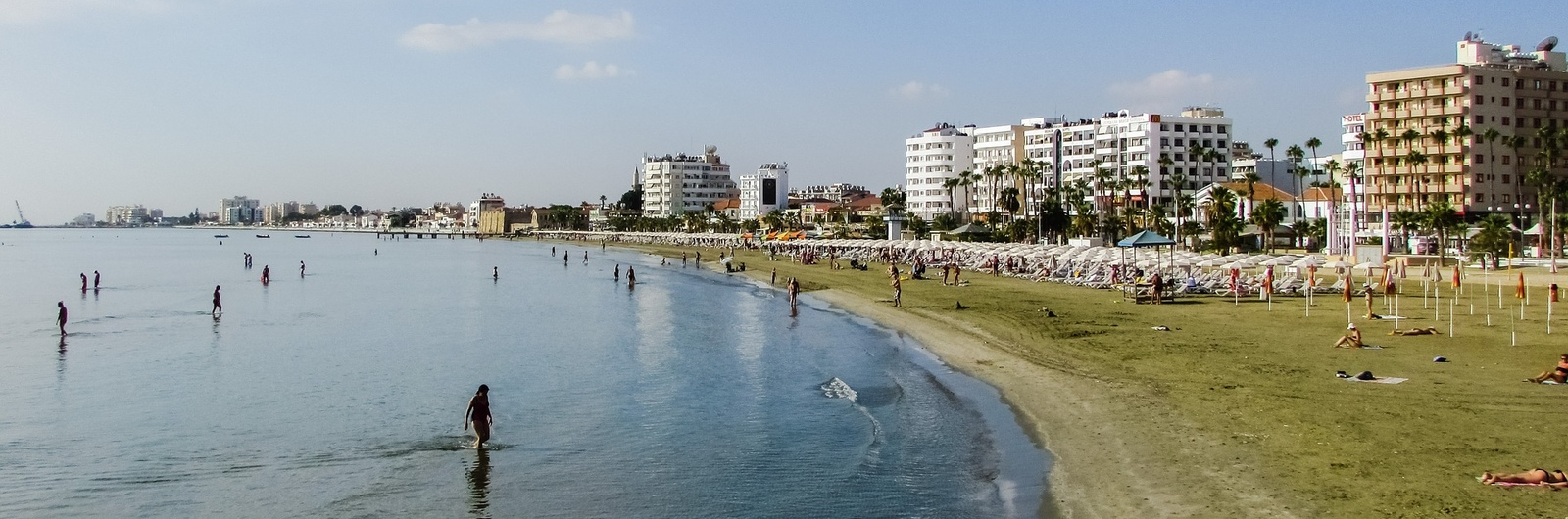 larnaca city header