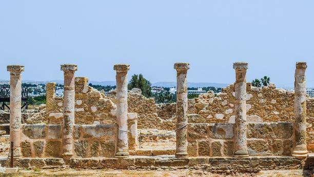 paphos city content