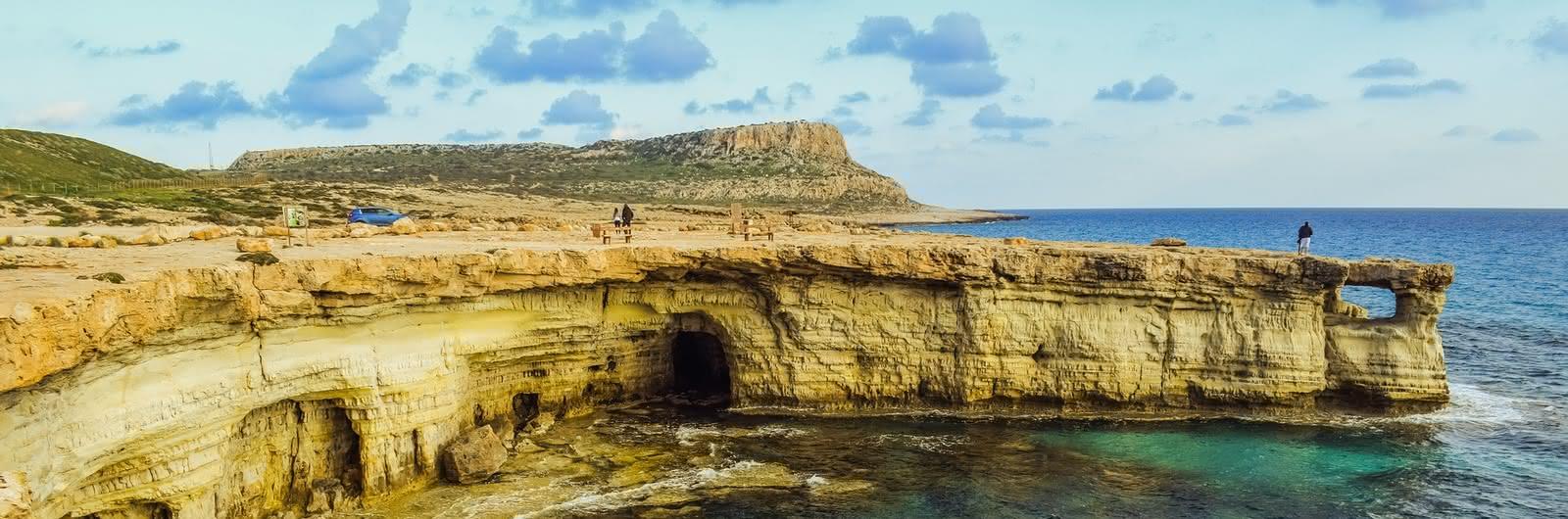 Mietwagen Zypern Grenzübertritt