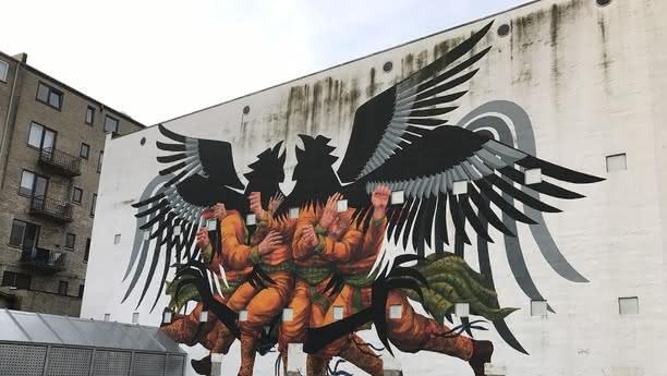 aalborg city content