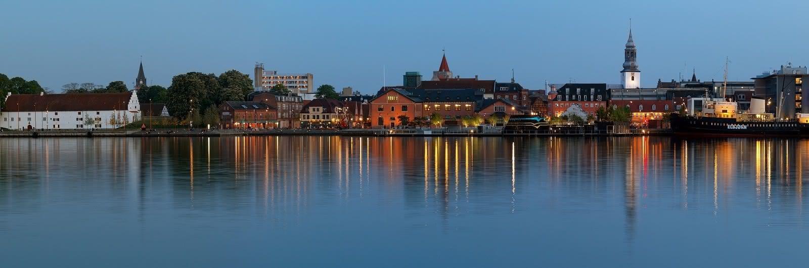 aalborg city header