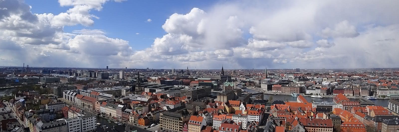 copenhagen city header