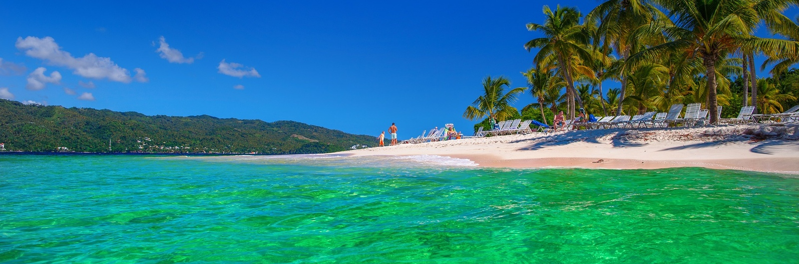 dominican republic country header