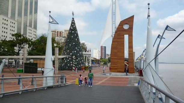 guayaquil city content
