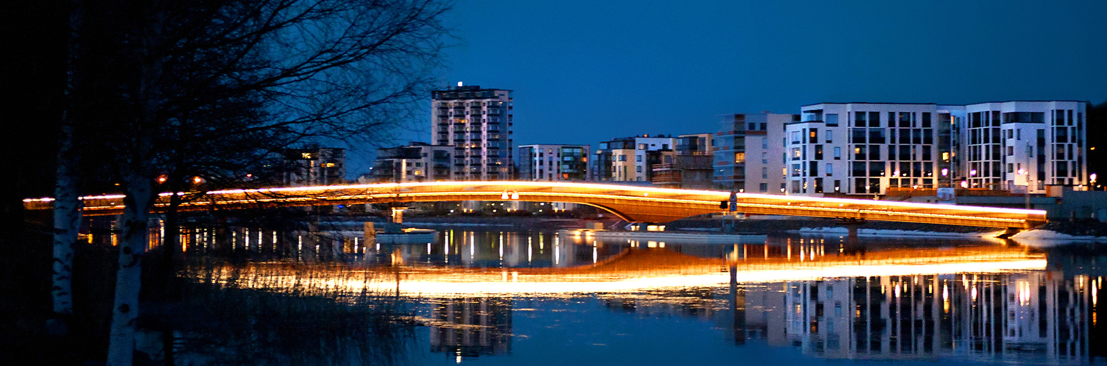 joensuu city header