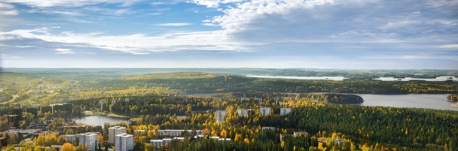 kuopio city header