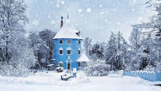 finland side