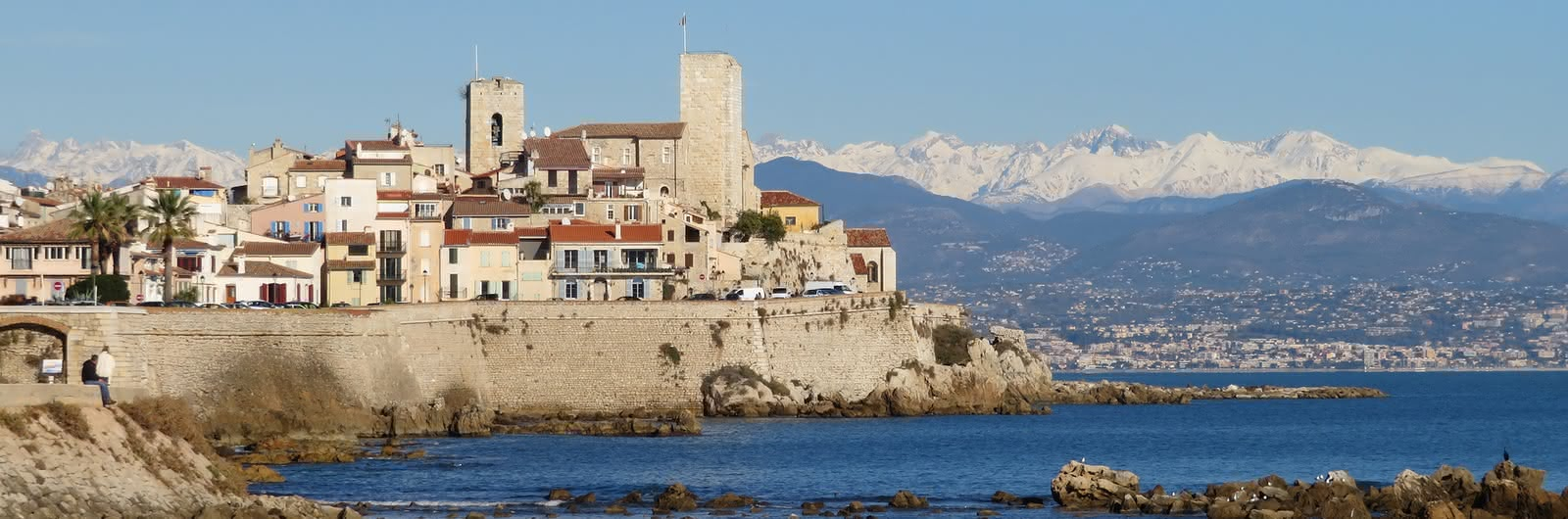 antibes city header