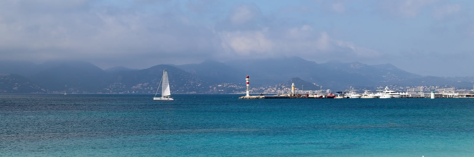 Cannes city header