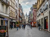 rouen city small