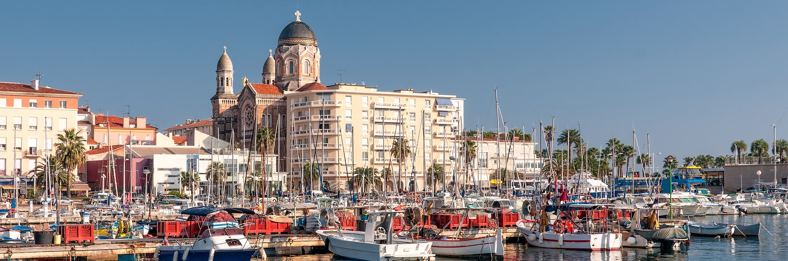 saintraphael city header