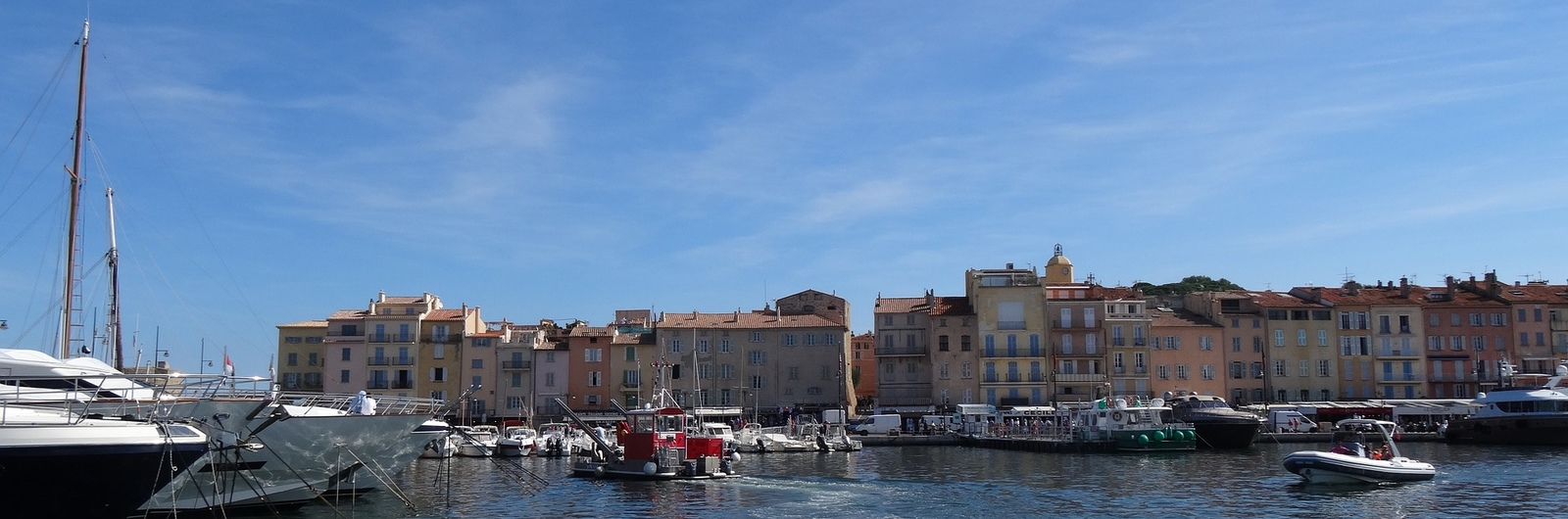 sainttropez city header