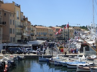 sainttropez city small