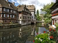 strasbourg city small