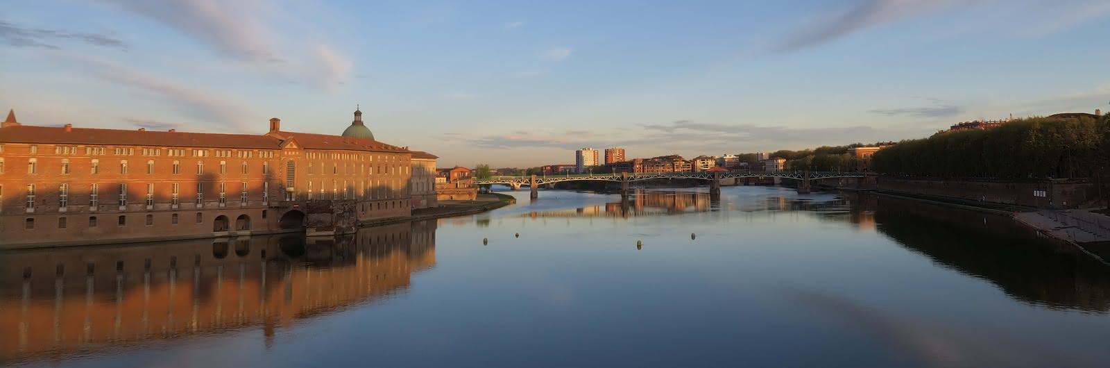 toulouse city header