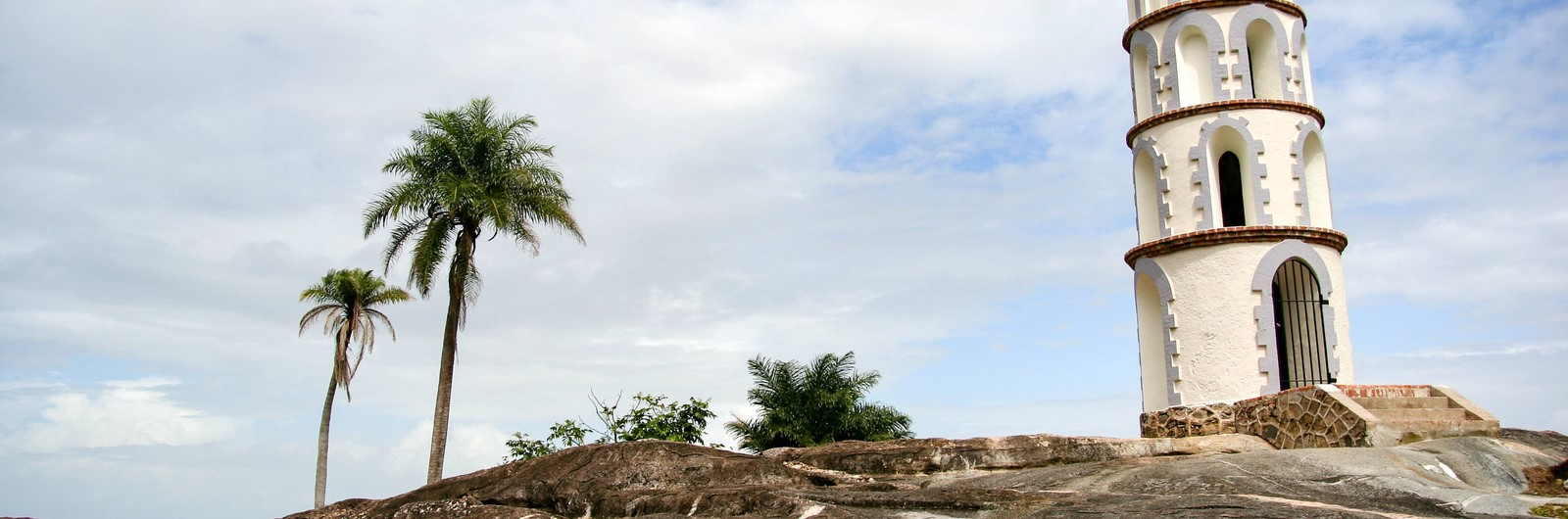 kourou city header
