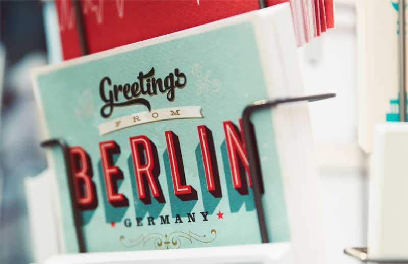 berlin city content