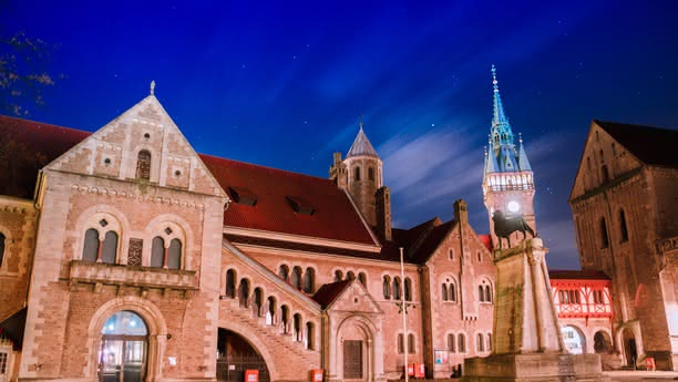 braunschweig city content