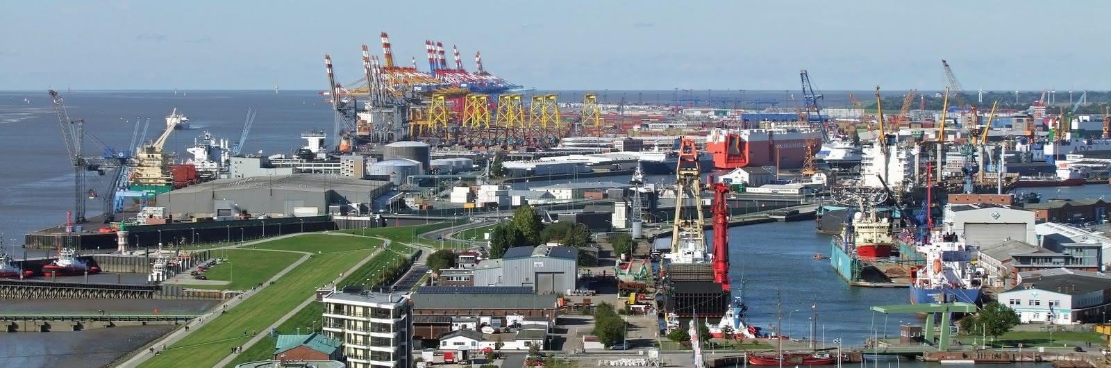 Car Hire in Bremerhaven | Great Deals | SIXT rent a car