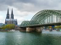 cologne city small
