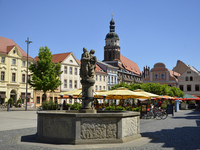 cottbus city small