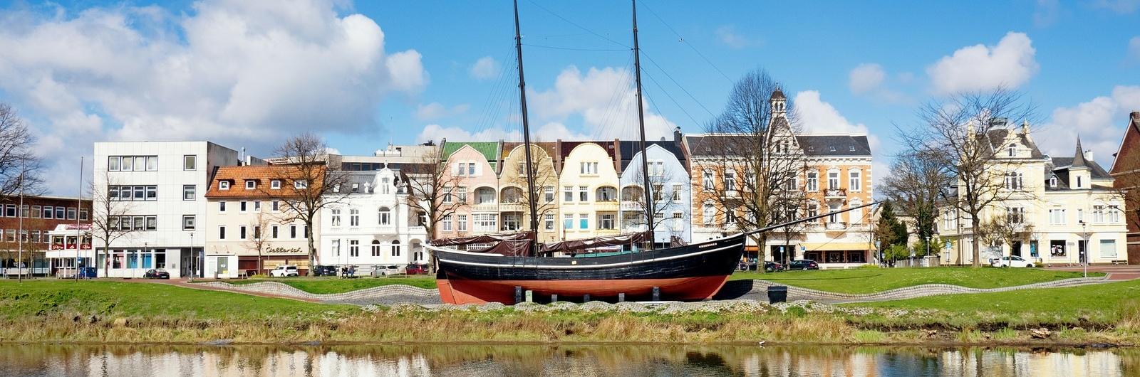 cuxhaven city header