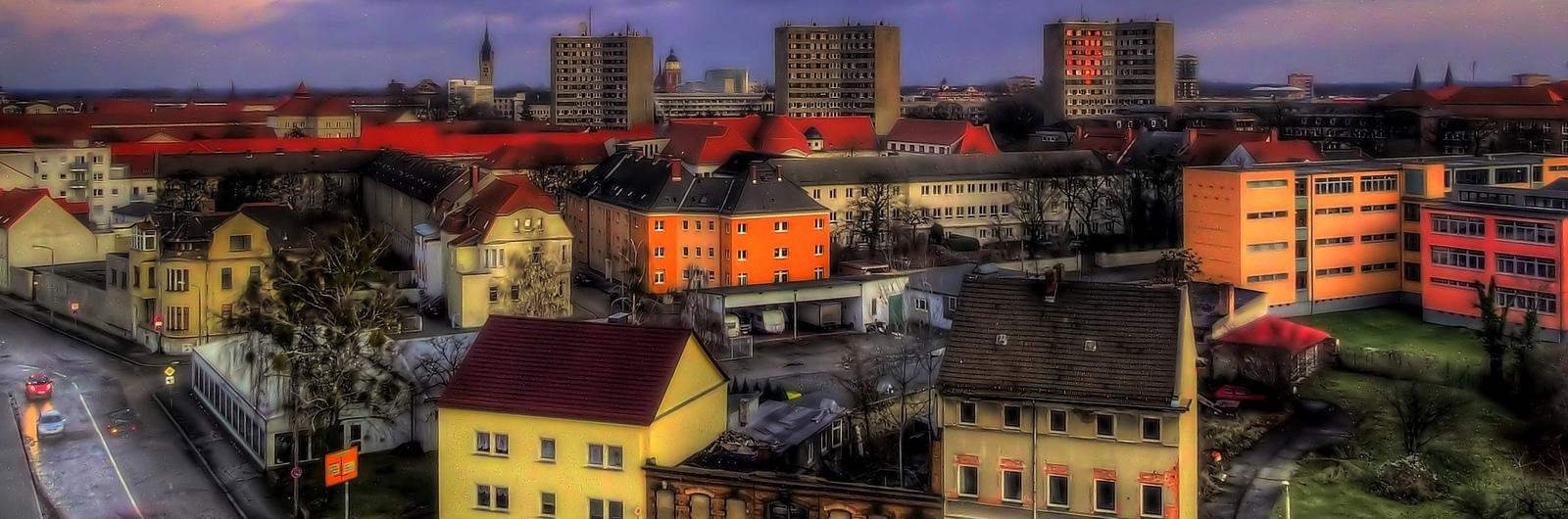 dessau city header