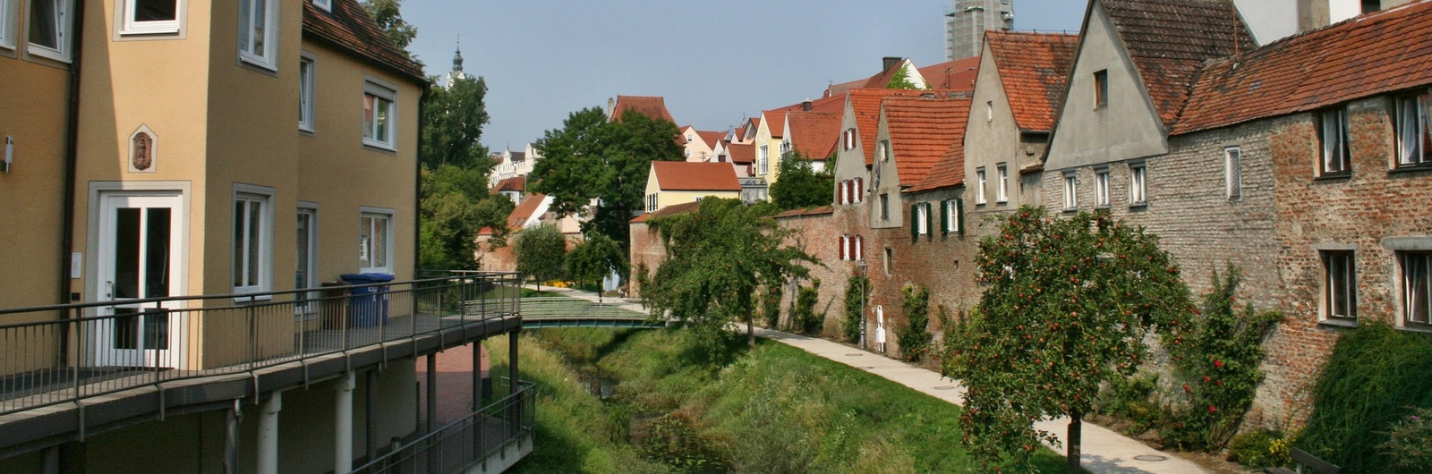 donauwoerth city header