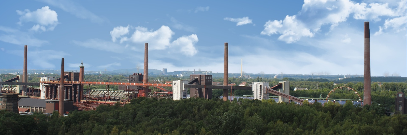 essen city header