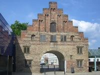 flensburg city small